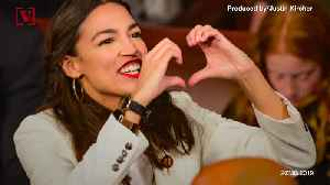 News video: Alexandria Ocasio-Cortez Says Potential Biden 2020 Run 'Does Not Particularly Animate Me'