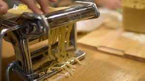 Avoid These Mistakes to Cook Pasta the 'Authentic' Way [Video]
