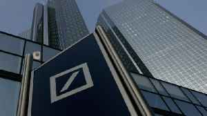 News video: House Committees Subpoena Deutsche Bank for Trump Loan Info