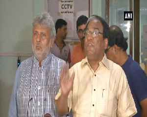 News video: Bangladeshi actor Ferdous should be arrested for breach of visa rules BJPs JP Majumdar