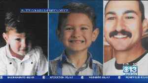 Missing Butte County Father, 2 Kids Found Safe By Good Samaritan  [Video]