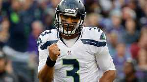 QB Russell Wilson agrees to 4-year contract extension with Seattle Seahawks [Video]