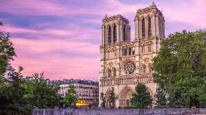 """Our Lady Of Paris"" - The Incredible History Of The Notre Dame Cathedral"