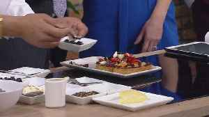 Dine With A Chef At Minnesota Landscape Arboretum [Video]