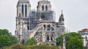 Apple Will Help Rebuild Notre-Dame Cathedral [Video]