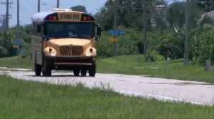 School bus safety town hall meeting in Lee County [Video]