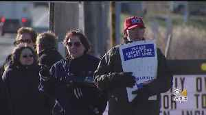 Stop & Shop Workers Strike Day 6: Contract Talks Continue [Video]