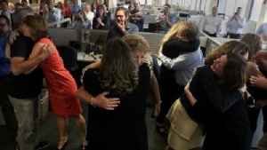 Sun Sentinel Receives Pulitzer Prize for Coverage of Parkland Shooting [Video]