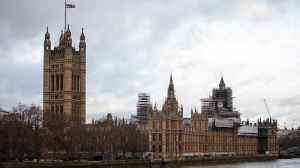 News video: After Notre Dame Fire, UK Lawmakers Worry About Parliament