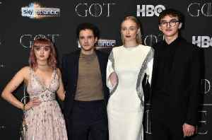 News video: 'Game of Thrones' Season Premiere Breaks HBO Ratings Record