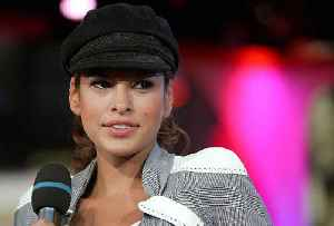 Eva Mendes has 'worst attitude' when it comes to workouts [Video]