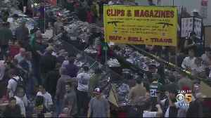 Cow Palace Directors Vote To End Gun Shows After Current Contract Expires [Video]