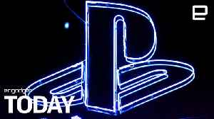 Sony reveals first PS5 details at last | Engadget Today [Video]