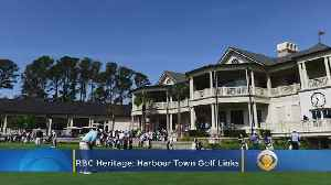 RBC Heritage: Harbour Town Golf Links Requires Shot-Making [Video]