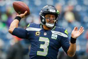 News video: Russell Wilson Inks Historic Four-Year Contract Extension