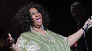 Aretha Franklin Awarded Historic Pulitzer Prize [Video]