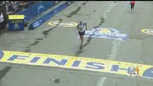 75-Year-Old Man Wins Unique Boston Marathon Bragging Rights [Video]