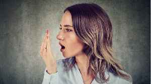 The Foods You Didn't Know Cause Bad Breath [Video]