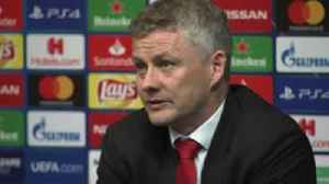 Ole: Still work to be done [Video]