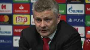 Ole: We've got a rebuilding job [Video]