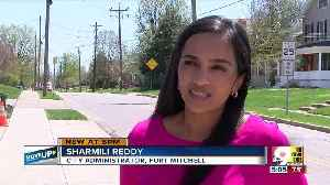 Fort Mitchell seeks to alleviate traffic congestion [Video]