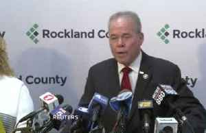 Measles outbreak 'accelerating' in Rockland County [Video]
