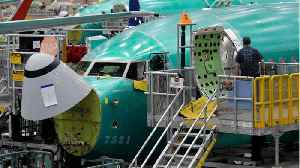 FAA Panel Says 737 MAX Update Is Suitable For Operation [Video]