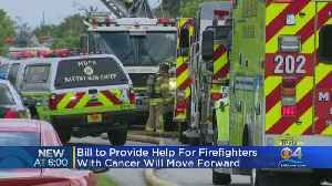 House Speaker Jose Oliva To Allow Vote On Bill Providing Financial Help To Firefighters With Cancer [Video]