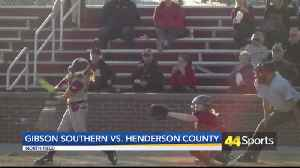 HS SOFT: Gibson Southern Defeats Henderson County [Video]