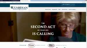 Guardian Investments - the Value of Life Insurance [Video]