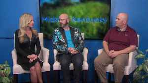 A second chance with Recovery Champions [Video]