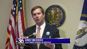 Beshear Demands state rescind subpoenas [Video]