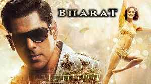 Salman Khan Disha Patani First Look Bharat | 5th June | Ali Abbaz Zafar [Video]