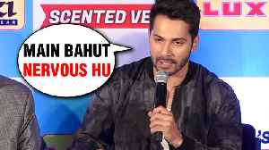 Varun Dhawan REACTS On Kalank's Box Office Collection | 17th April 2019 [Video]