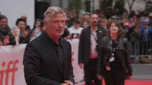 Alec Baldwin remembers late dad on death anniversary [Video]