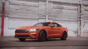2020 Ford Mustang EcoBoost High Performance Package [Video]