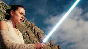 J.J. Abrams Teases That There's More to Rey's Origins To Come [Video]