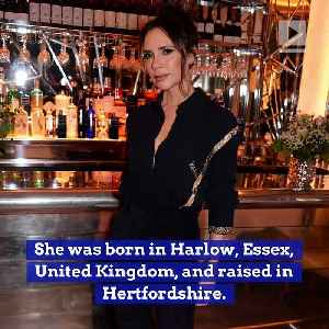 Happy Birthday, Victoria Beckham! [Video]