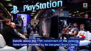 Sony Reveals Plans for the Playstation 5 [Video]