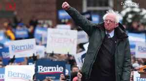 Report: 2020 Dems Consider Fox News Town Halls After Ratings Windfall for Bernie Sanders [Video]