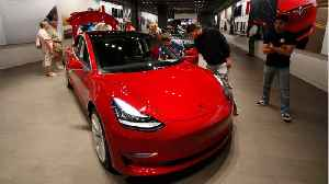 Elon Musk Said Tesla Cars Will Probably Be Better Than Humans At Driving By End Of 2019 [Video]