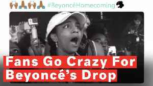 Beyoncé Drops 'Homecoming' Doc, New Surprise Album And Fans Are Freaking Out [Video]
