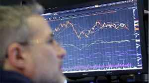 Markets On Wall Street Fall Flat On The Day [Video]