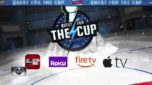 QUEST FOR THE CUP | April 16 [Video]