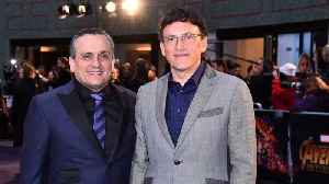 Anthony Russo Talks About Title Of Upcoming 'Avengers' Film [Video]