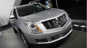 Lawsuit Claims GM Failed To Warn Cadillac SRX Drivers Of Headlight Defect [Video]