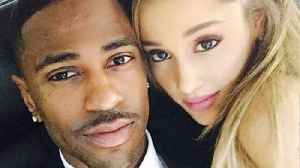 Ariana Grande's Relationship Status With Big Sean & Coachella Payday REVEALED! [Video]