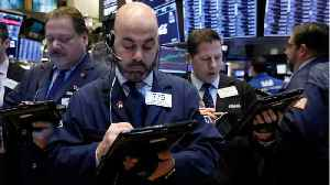 Global Equity Index Refreshes Six Month High [Video]