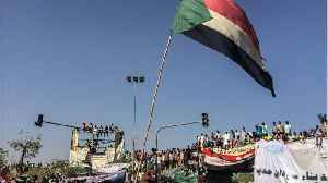 U.S. Open to New Path Towards Removing Sudan From Terrorism List [Video]