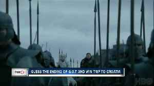 Can you guess the ending to Game of Thrones? [Video]